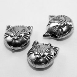 Z261 - Large Cat Bead